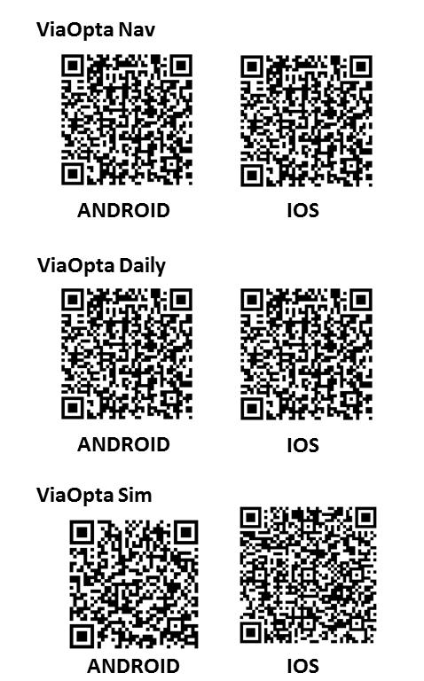 aplicativos QR Code